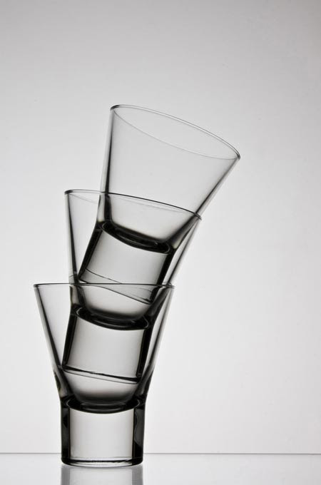 4 Glassware Photography for Beginners
