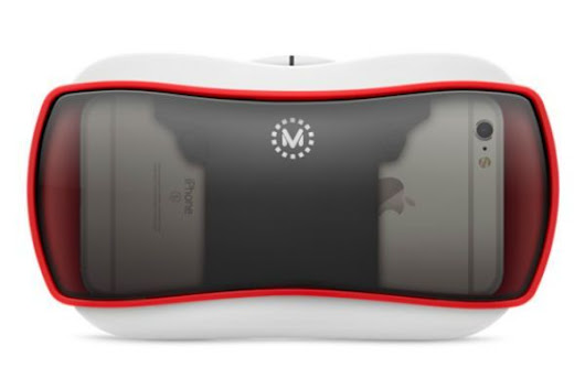 Apple ya vende sus primeras gafas de realidad virtual