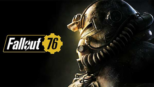 FALLOUT 76 Is Available Now On Xbox One And PlayStation 4 - XboxOne-HQ.COM