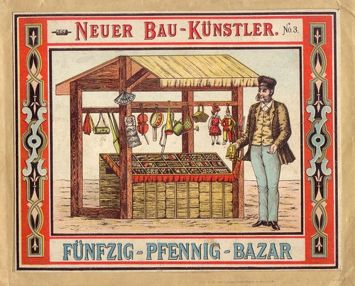 bazar emballage