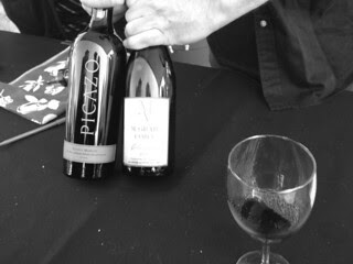 Ghirardelli Wine Festival - Picazo Vineyards