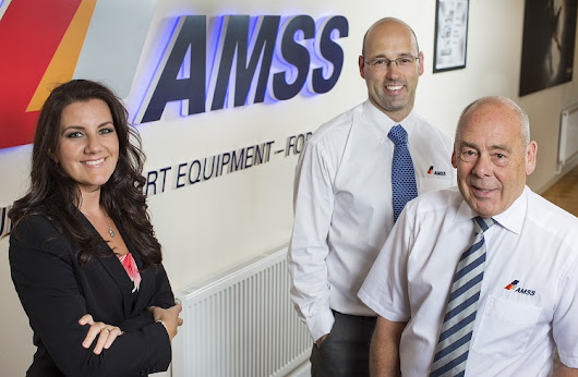 South Wales Aircraft Equipment Firm Sold to Leading American Company for Over £10M