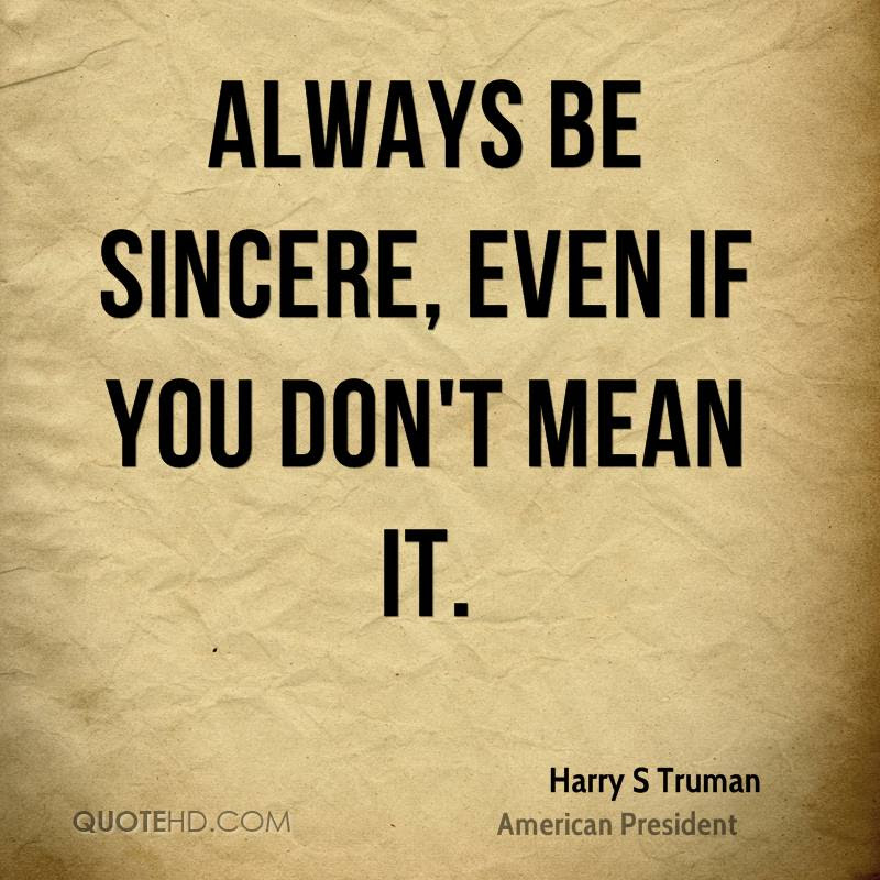 Image result for Harry's Truman Quotes