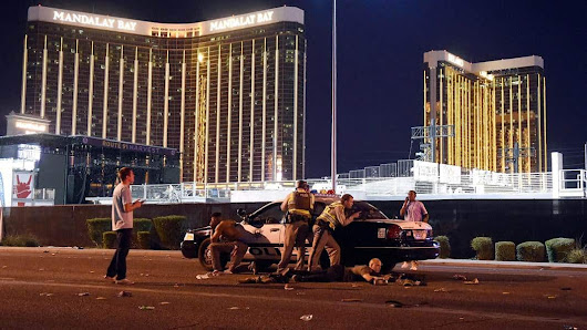Mandalay Bay Possibly Liable for Injuries to Terrorist Victims