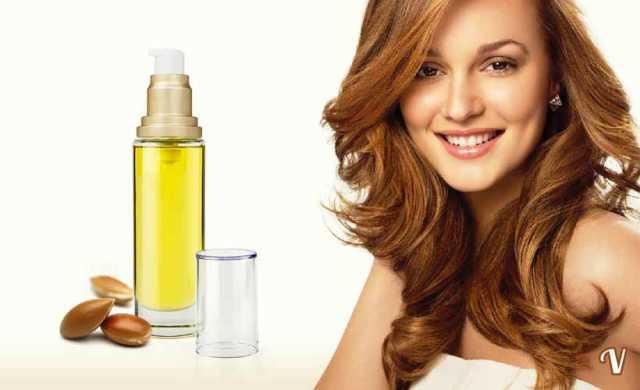 olio di argan per capelli come usarlo - Come curare i capelli con l