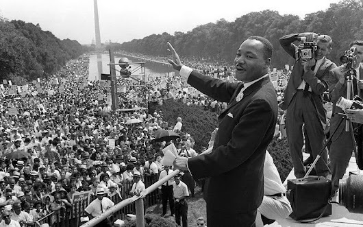 Martin Luther King Jr. Quotes: 50 World Changing Ideas From MLK