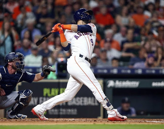 Houston Astros vs. Seattle Mariners - 9/19/18 MLB Pick, Odds, and Prediction