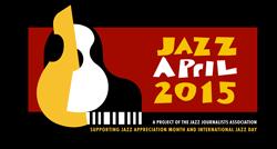 april jazz month