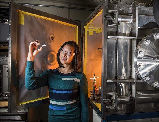 Revestimentos cerâmicos feitos com cinética, sem fornos