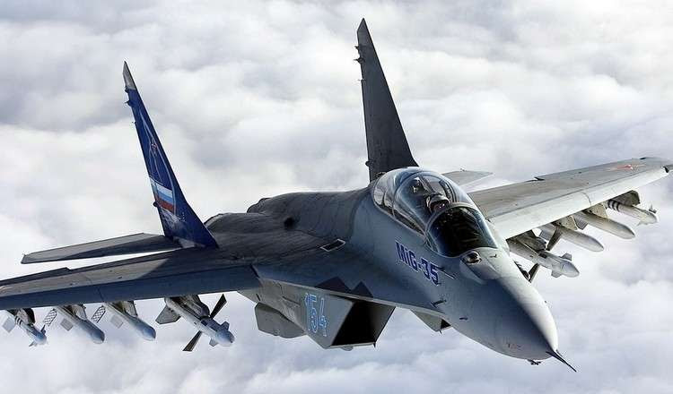 России истребители нужны сейчас как воздух для обороны от паразитов