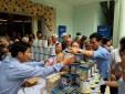 1.000 người cao tuổi TP. Hồ Chí Minh và Long An được tư vấn chăm sóc sức khỏe