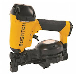 Stanley Bostitch Coil Roofing Nailer RN46-1