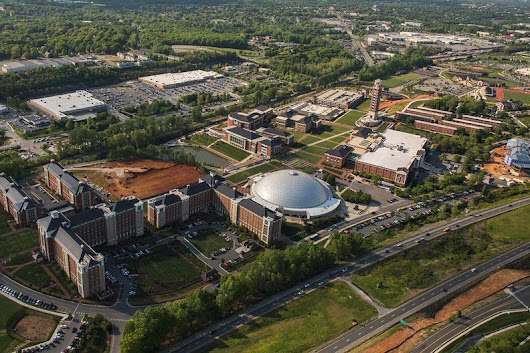 Study finds Liberty's local, state impact goes beyond $1 billion annually | Liberty University