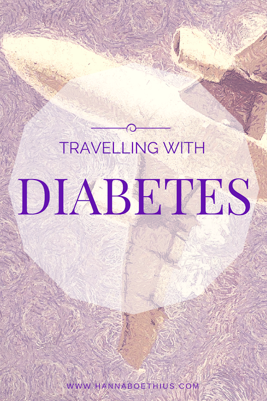Travelling with Diabetes • Hanna Diabetes Expert