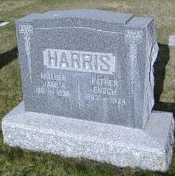 Enoch Harris