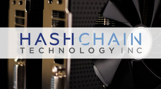 HashChain Technologyy Exclusive Interview – What Does Blockchain Mean to CEO Patrick Gray? – BerTTon