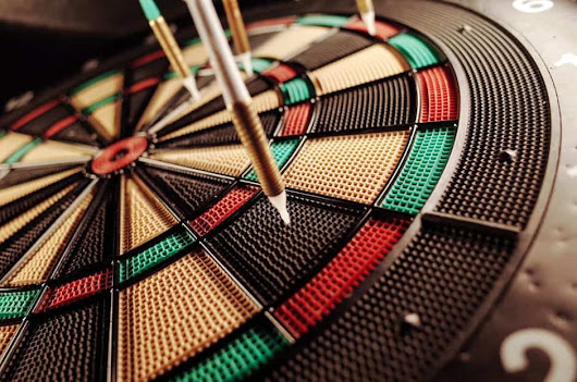 Best Dart Boards Reviews 2018 - Bristle or Electronic? - Real Hard Games