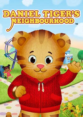 Daniel Tiger's Neighbourhood - Season 2