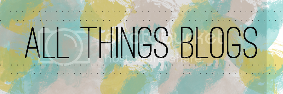 All Things Blogs