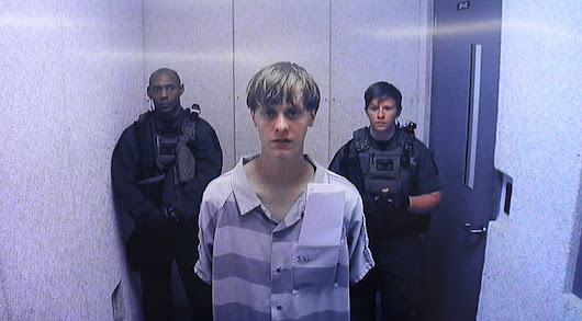 White Supremacy Is America's True Terrorism Nightmare And Biggest T...