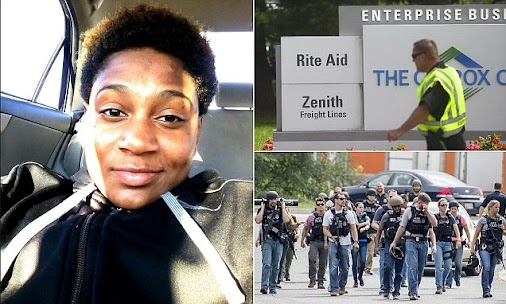 """The Rite Aid shooter, Snochia Moseley, 26, was a transgender, according to the Baltimore Sun. """"Sno"""" ..."""