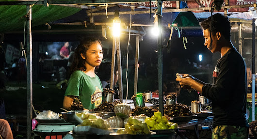 Siem Reap Guided Food Tour - Siem Reaper - Tour With Locals