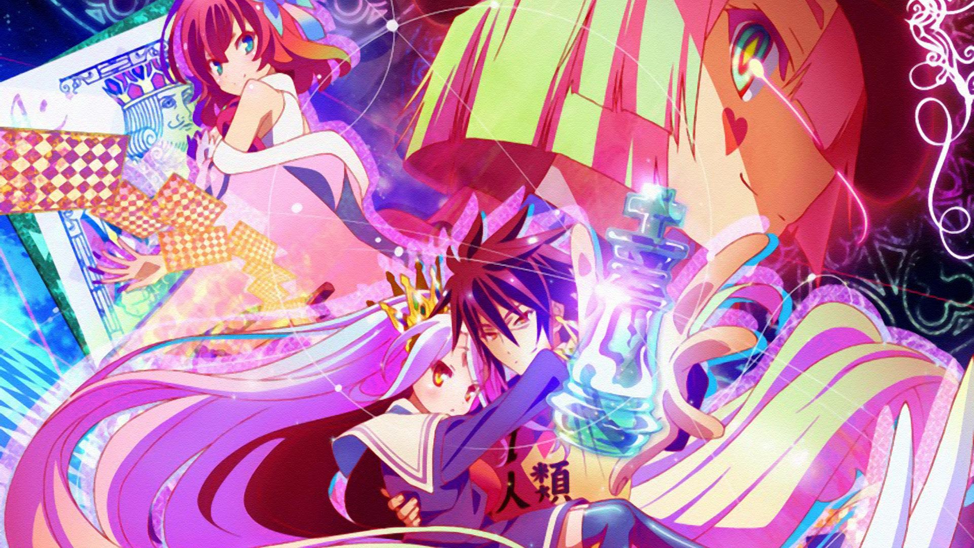 Anime Live Wallpapers for Desktop (62+ images)