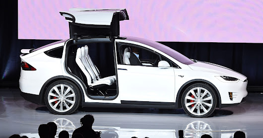 Who is liable if a self-driving car crashes? Tesla mishap raises issues