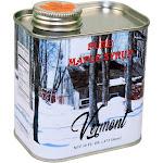 Maple Syrup Tin - Dark Robust - 16 Ounce
