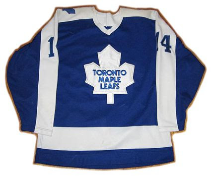 Toronto Maple Leafs 85-86