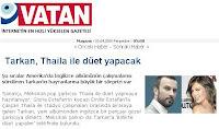 Vatan report