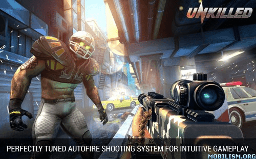 Trucchi UNKILLED APK Android