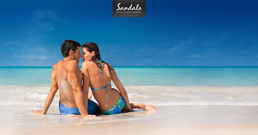Caribbean Beach Resorts & Vacation Packages | Sandals