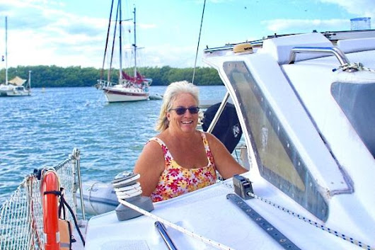 The Boat Galley - 36. An introduction to Carolyn Shearlock and The Boat Galley