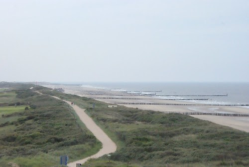 coastline at Domburg