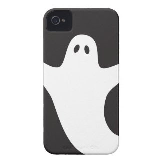 Halloween Ghost Case-Mate Case casematecase