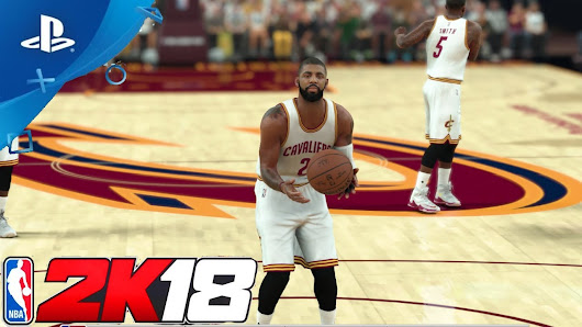 NBA 2K18 Prediction: New Information Will Be Presented This Month -
