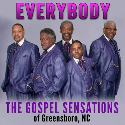 JGM Pick of the Week: March 14, 2016 - The Journal of Gospel Music