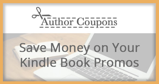 So You're a Kindle Author?
