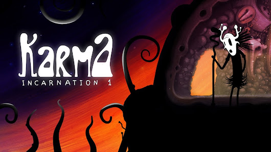 The Wonderfully Weird 'Karma Incarnation 1' Is Coming to iOS and Android