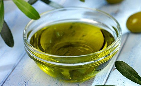 Olive oil is graded into several different types for sale, the most common of which is extra virgin