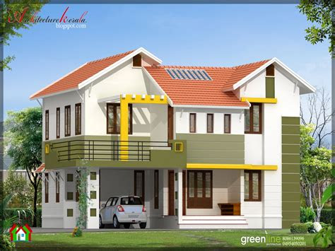 simple modern house designs simple house design  india
