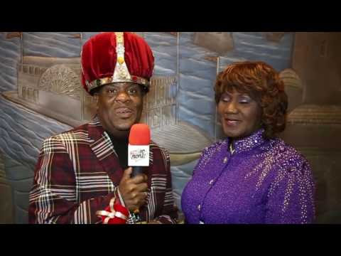 Them Yo People Episode 45 Season 3 COGIC - YouTube