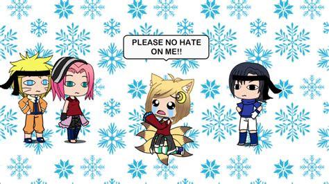 anime  gacha life gacha life youtube