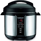 Cuisinart 4 qt Electric Pressure Cooker