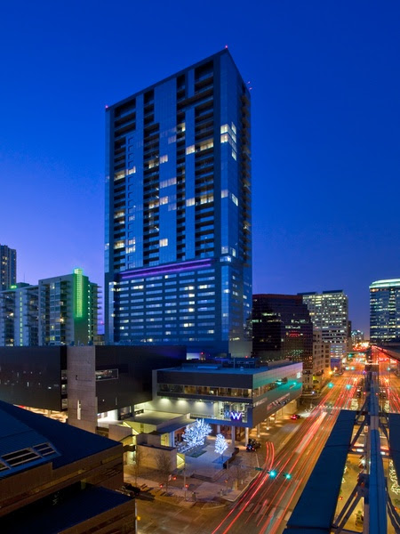 W Austin and ACL Live reportedly up for sale in downtown district - 2015-Jan-30