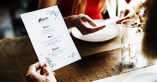 Google My Business Lets Restaurants Add Menus to Listings - Search Engine Journal