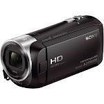 Sony Handycam HDR-CX405 2.51 MP Camcorder - 1080p - Black