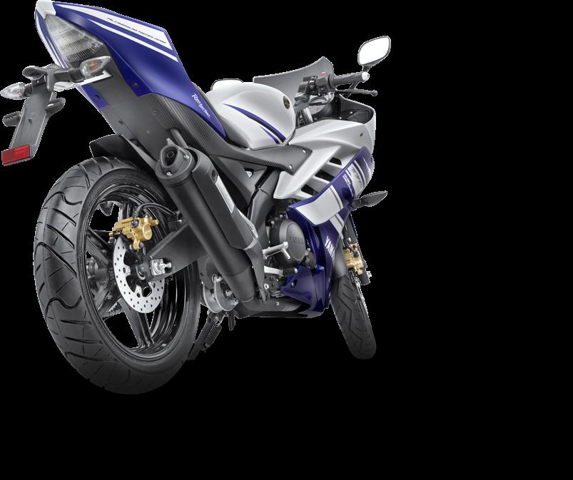 Yamaha R Indonesia