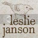 Leslie Janson